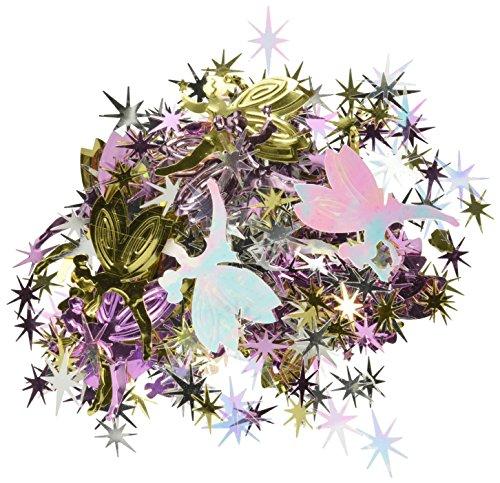 Beistle CN147 Fairy Magic Confetti -