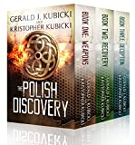 The Polish Discovery: The Society of Orion 1-3 (Colton Banyon Mystery Book 17)