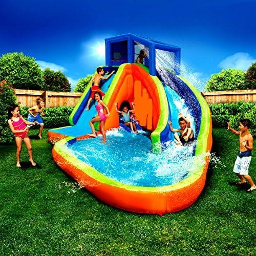 Amazon.com: Kids piscina al aire última intervensión Park ...