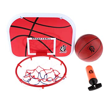 KESOTO Kit de Pelotas de Baloncesto para Deportes Interiores ...