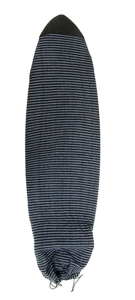 品質が完璧 Komunity Fish Board Sock - - - Board - - - - - - B00Q7ELJFI 5'9