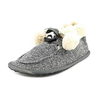 34c8e74b06ac83 Rocket Dog Snowdrop Women s Bootie Slippers  Amazon.co.uk  Shoes   Bags