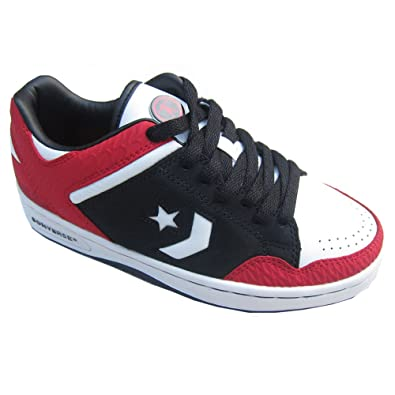 Converse Trainers Pumps Boys Girls Wade Weapon Ox UK3.5 Youths - UK6 ... a7599c621