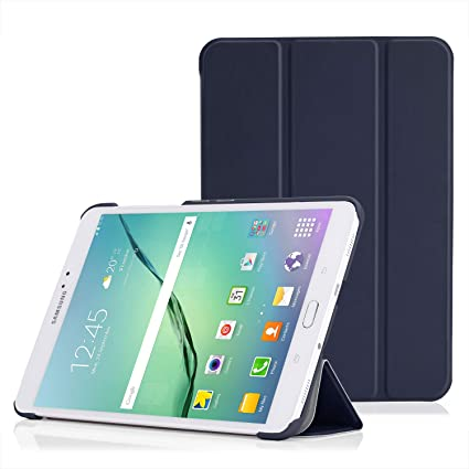 Amazon.com: MoKo Smart Carcasa para Samsung Galaxy Tab S2 ...