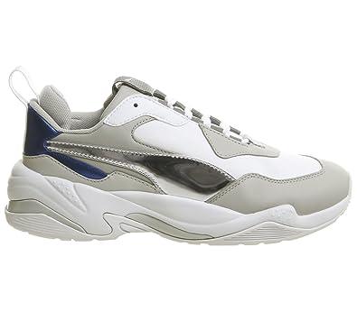 Puma Sneaker Thunder Electric Bianco: Amazon.it: Scarpe e borse