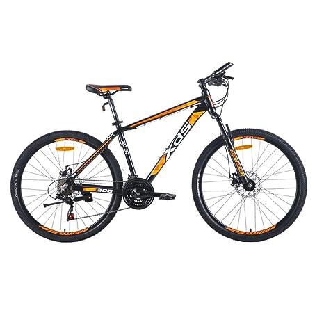 Bicicleta, bicicleta de montaña, bicicleta para hombres y mujeres ...