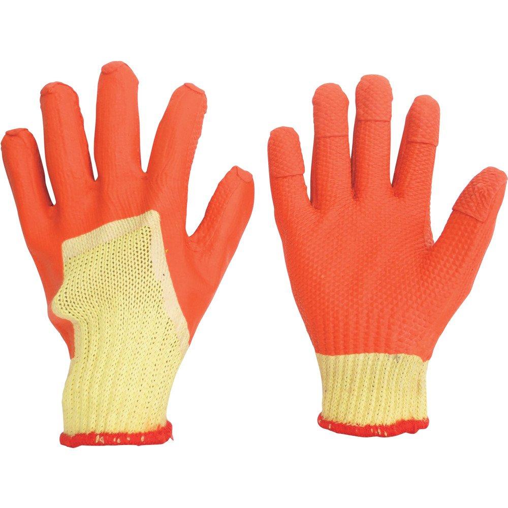 ミドリ安全 耐切創手袋 5双入 MHG-310 LL MHG310-LL 耐切創手袋(アラミド繊維) B079T3HXSG