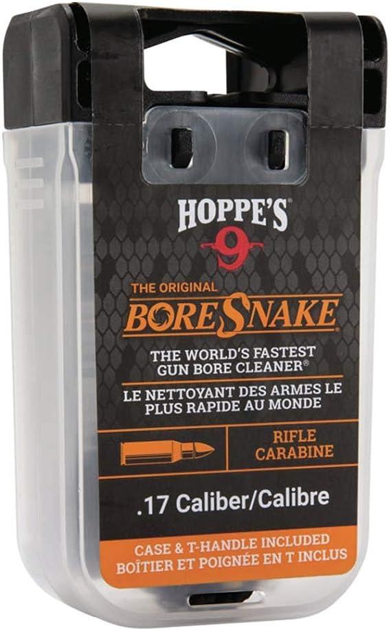 and 6mm .240//.243//.240 Hoppes 24012D Boresnake