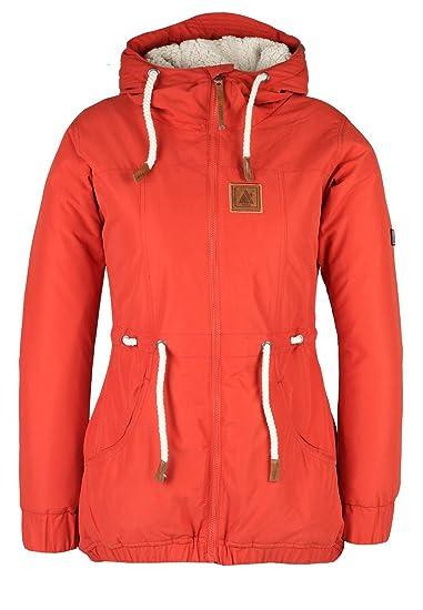 Kickin Coat Charlotte Damen Jacke And Alife bfY76gy