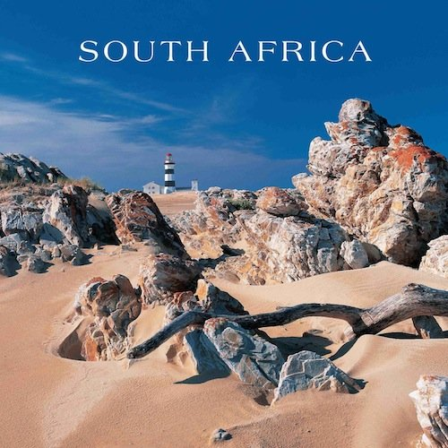 South Africa: A Photographic Exploration of its People, Places & Wildlife (Best Mountain Towns In Va)