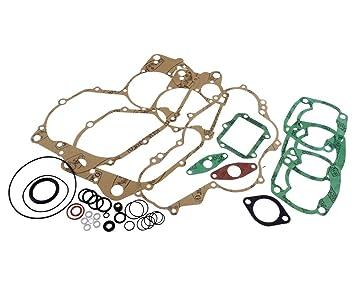 lunghezza del manico di circa15/cm nucleo in 100/% acciaioe ghisa per ammortizzazione ottimale durante luso Manubrio professionale con impugnatura cromata scanalata e rivestimento in gomma