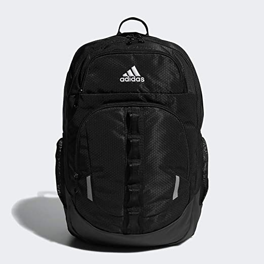 the latest b684b c6fdd adidas Prime Backpack, Black, One Size