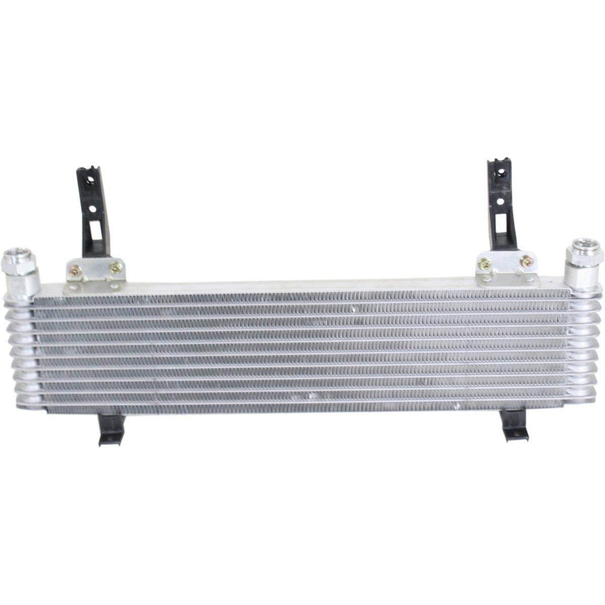 Transmission Cooler for 2011-14 Silverado 2500 3500 6.6L Diesel