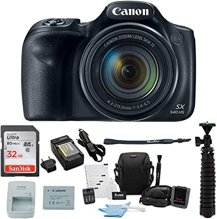 Canon ACANSX540K1 product image 11