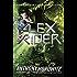 Scorpia (Alex Rider Book 5)