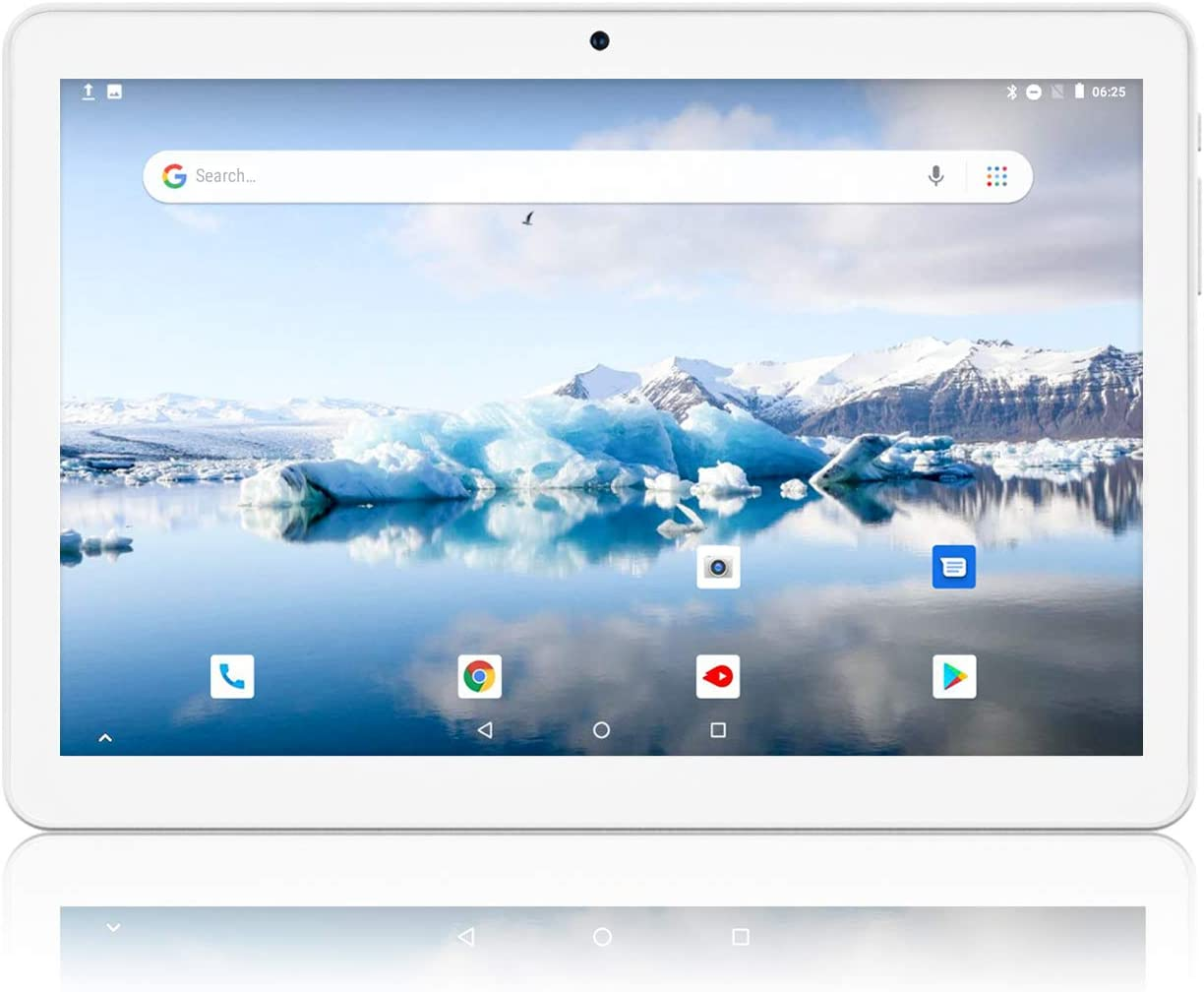 Android Tablet 10 Inch, 3G Phablet
