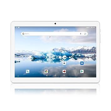 Amazon.com: Tablet Android de 10 pulgadas, Android 8.1 ...