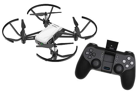 ryze Tech Tello Boost de Super Combo Toy Drone FPV cuadricóptero ...