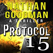 Protocol 15: Special Agent Jana Baker, Book 2 | Nathan Goodman