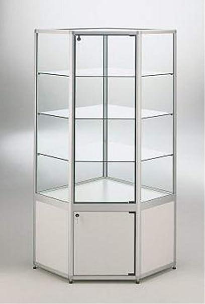Vitrina en Cristal ANG-VAL3, Modelado, coleccionismo ...