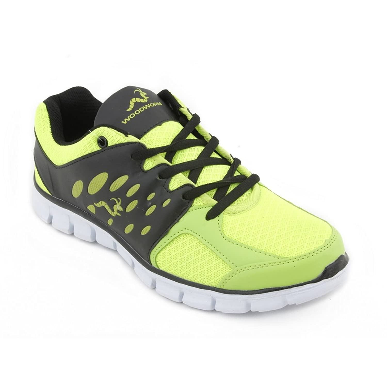 2c402ab796 Woodworm Sports CTG Mens Running   Training Shoes  Amazon.co.uk ...