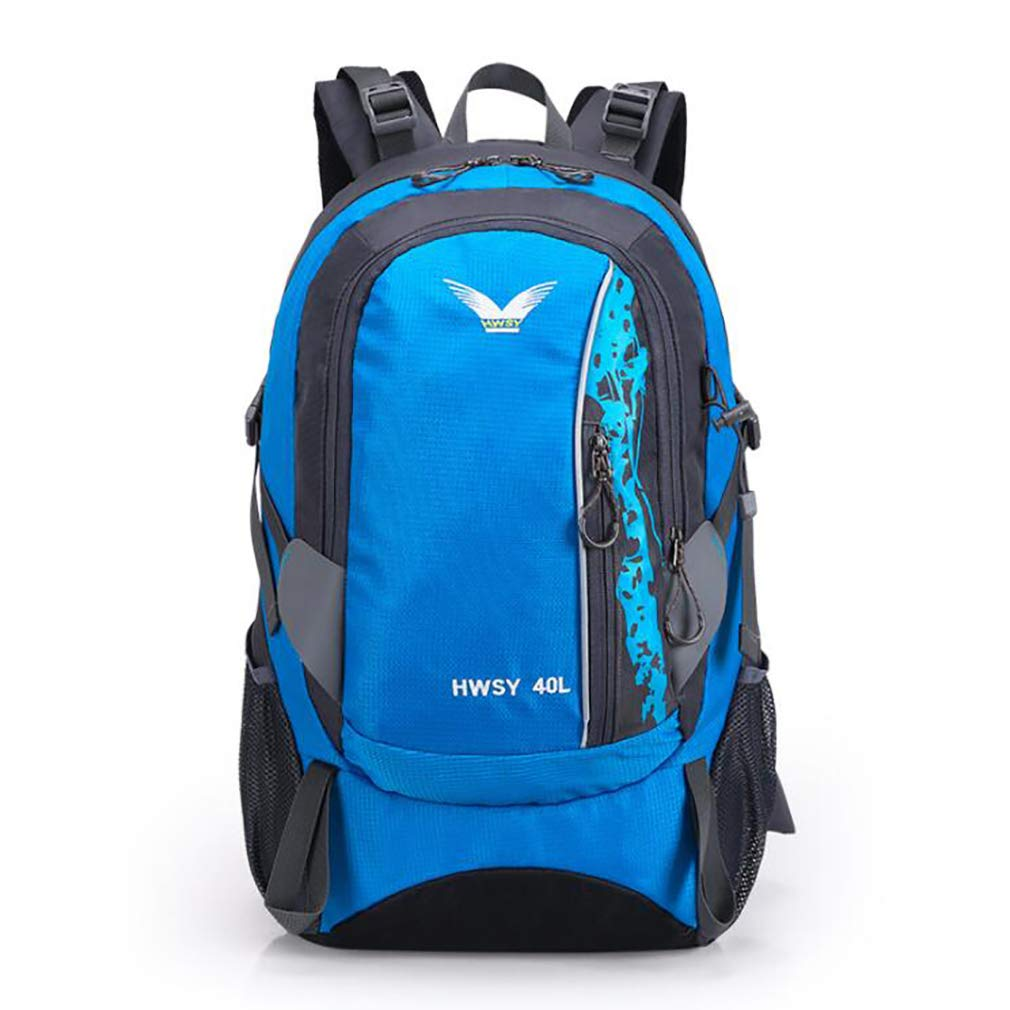 2ab43943e3d7 Amazon.com : Dyytrm Mountaineering Backpack, Bike Backpack 40L ...