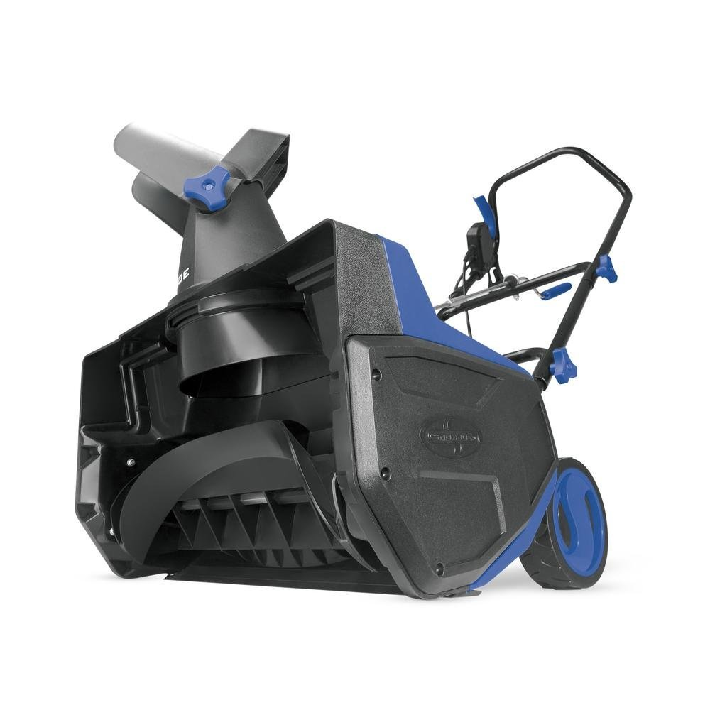 Snow Joe Ultra SJ618E 18-Inch 13-Amp Electric Snow Thrower (Renewed) by Snow Joe