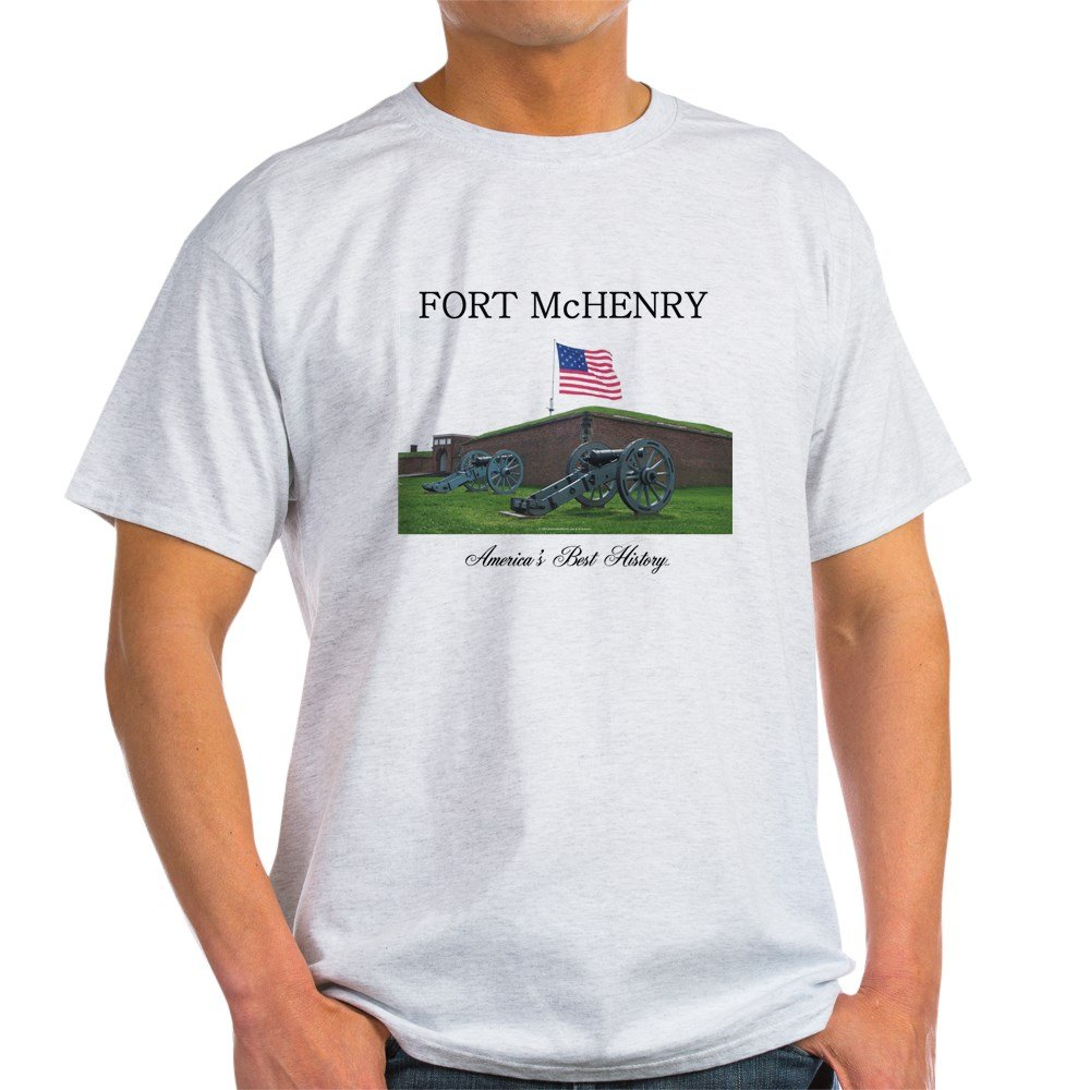 Fortmchenry3 T Shirt 1689