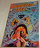 img - for HAUNTED LOVE #3 Tales of Gothic Romance Aug. 1973 Charlton book / textbook / text book
