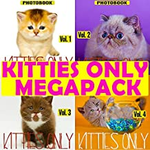 Kitties Only - MEGAPACK (vol.1 - 4)