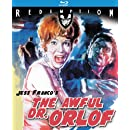 The Awful Dr. Orlof: Remastered Edition [Blu-ray]