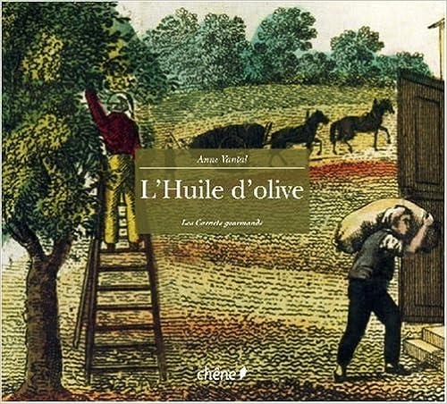 L'Huile d'Olive pdf, epub