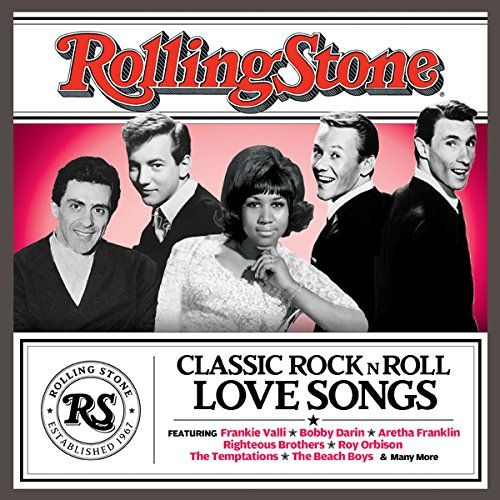- Rolling Stone: Classic Rock & Roll Love Songs