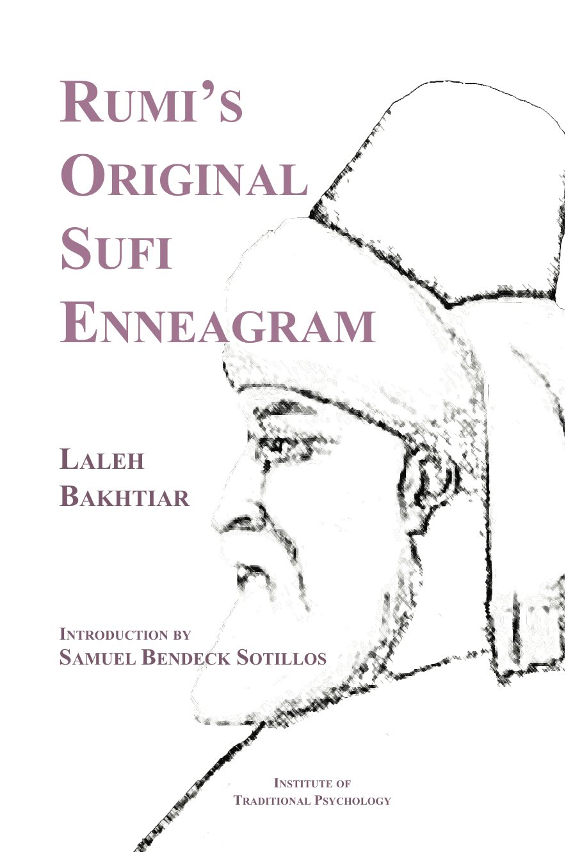 Rumis Original Sufi Enneagram Laleh Bakhtiar Samuel Bendeck Upm Thermostat Wiring Diagram Sotillos 9781567440881 Books