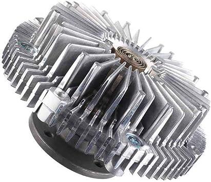 Engine Cooling Fan Clutch for Infiniti FX45 Q45 QX4 Nissan Pathfinder V6 V8