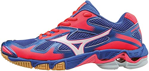 mizuno volleyball shoes nl review