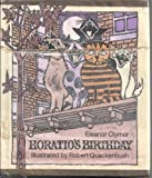 img - for Horatio's Birthday book / textbook / text book