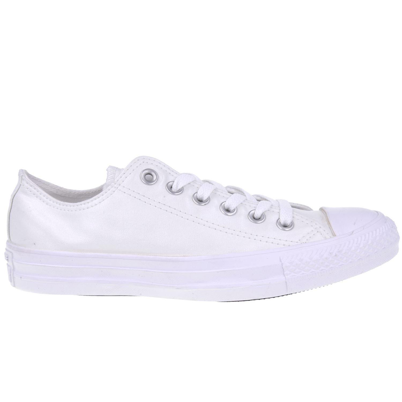 CONVERSE Designer Chucks Schuhe - ALL STAR -  S|Wei?