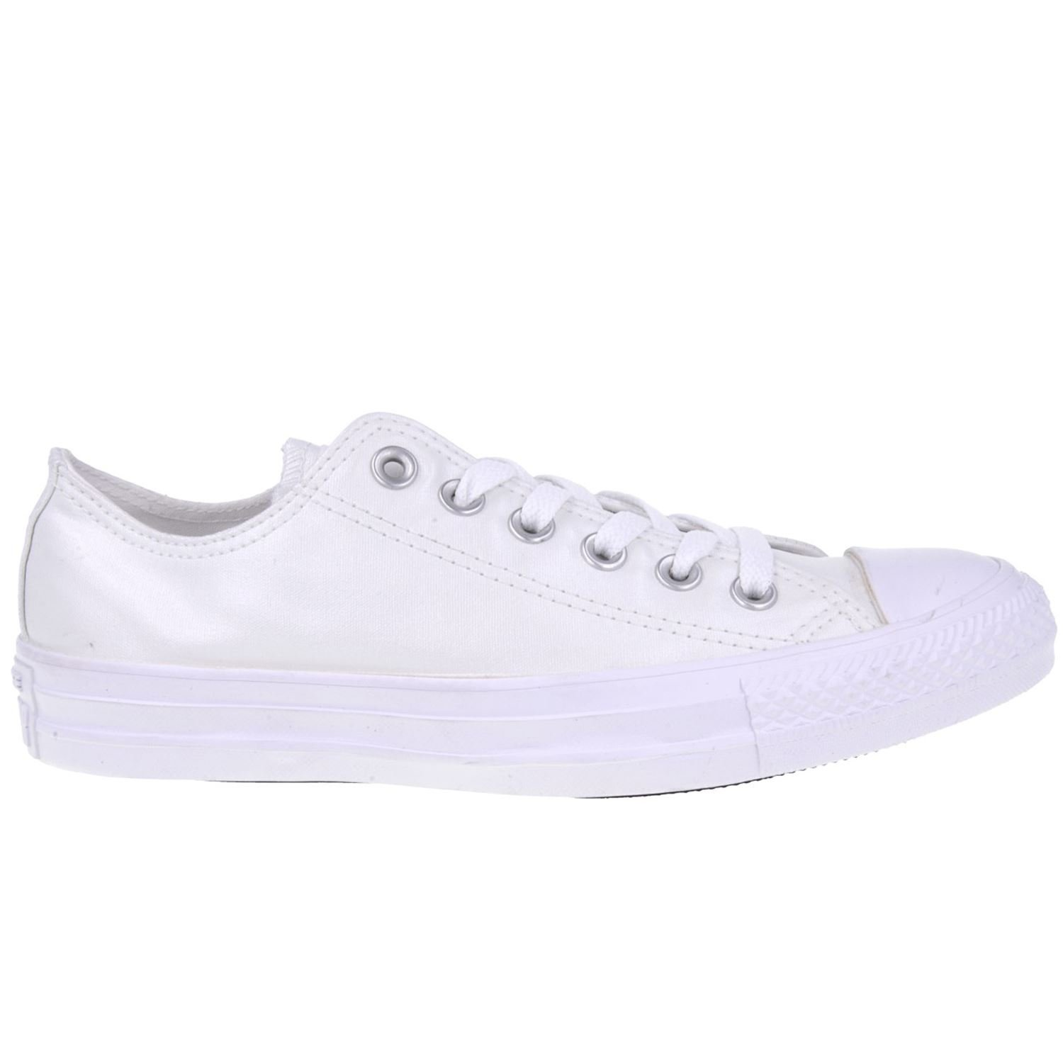 Converse Womens Unisex All star Fashion Sneaker B06XY913K4 8 B(M) US Women / 6 D(M) US Men|Optical White/White/White Optical White/White/White 8 B(M) US Women / 6 D(M) US Men