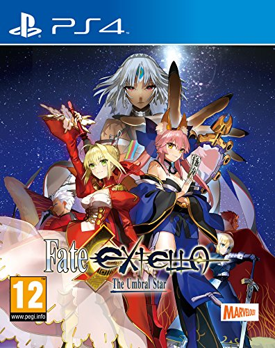 Price comparison product image Fate / Extella: The Umbral Star