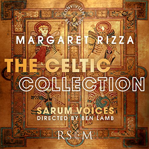 - Margaret Rizza: The Celtic Collection