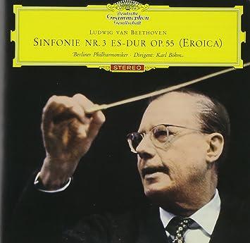 ベートーヴェン:交響曲第3番《英雄》、コリオラン 序曲