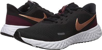 NIKE Revolution 5, Zapatillas de Running Mujer: Amazon.es: Zapatos y complementos