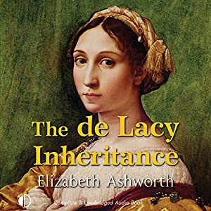 The de Lacy Inheritance Audiobook