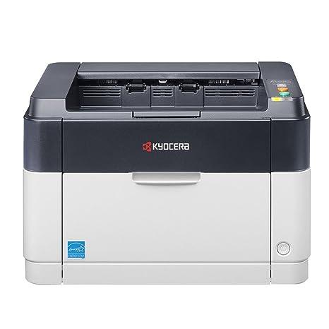 Impressora Convencional Kyocera Fs1060dn Laser Monocromática Usb e Ethernet 110v