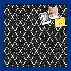 PinPix - Canvas Bulletin Board PinPix-Gr...