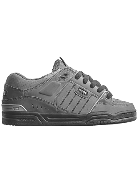 GLOBE scarpe FUSION CHARCOAL/KNIT skate surf AI17: Amazon.es: Zapatos y complementos