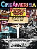good burger dvd - Burger Town