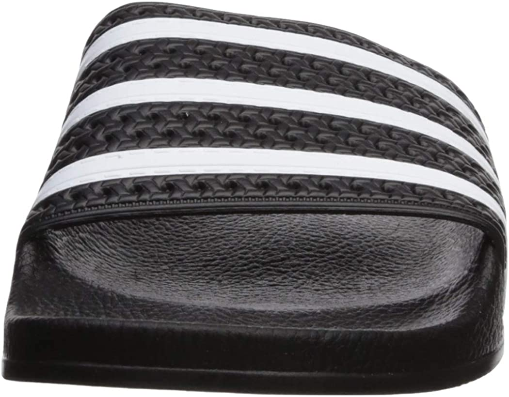 Adidas 10K, Zapatillas para Mujer Negro