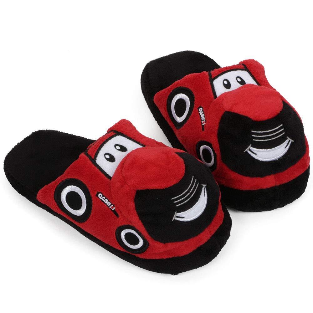 L//XL Case IH Big Red Slippers